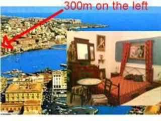 Charming Apartment In Siracusa Centre Last Minute Arte And Sea! - Image 1 - Syracuse - rentals