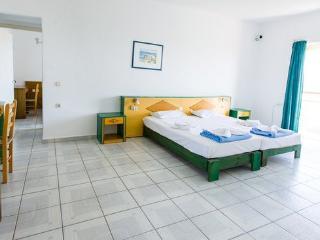 2 bedroom apartment (sleep 5) - Agios Nikolaos vacation rentals