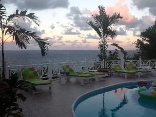 Voted #1 Seaside Villa in Ocho Rios Jamaica - Oracabessa vacation rentals