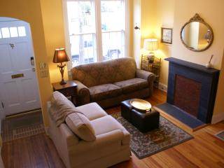 Historic Capitol Hill Home in Prime Location! - Washington DC vacation rentals
