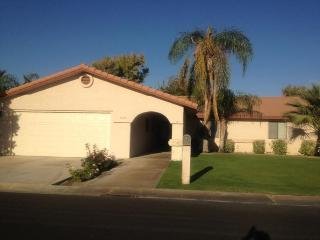 Bring Your Golf Clubs and Tennis Racket - Indio vacation rentals