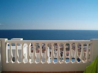Penthouse to rent in Carboneras Cabo de Gata (Almería) Spain. Nice sea views. Relaxing area. - Carboneras vacation rentals