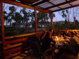 Rubicon River Hideaway - Beauty Point vacation rentals