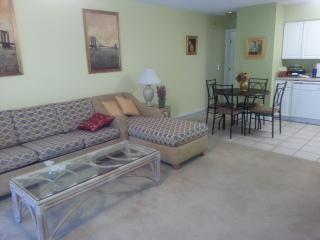 One Bedroom Condo One Mile From The Beach - Garden City Beach vacation rentals