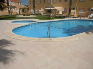 Costa Blanca South -2 Bed House La Regia,Cabo Roig - La Zenia vacation rentals