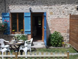 Cottage Lavaud, Self catering accommodation in the Monts de Blond, Haute Vienne, Limousin, France - Cieux vacation rentals