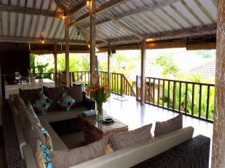 Joglo 3 bedrooms - Canggu vacation rentals