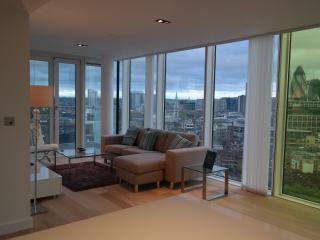 Avante garde Tower two bedroom apartment 113 - London vacation rentals