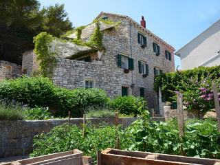 Villa Povlja - Apartment Sun for 6 persons - Kvarner and Primorje vacation rentals