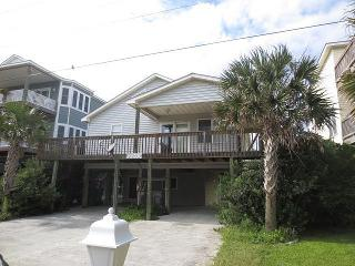 The Perfect Beach Getaway @Surfside Retreat - Topsail Island vacation rentals
