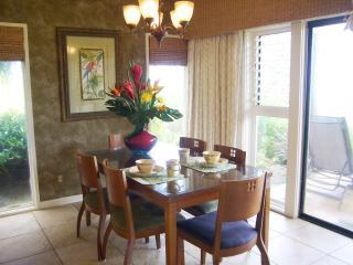 Kaha Lani 123 - Kapaa Oceanfront Condominimum - Lihue vacation rentals