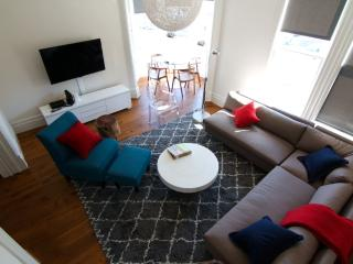 Newly Remodeled Victorian 2 Bedroom Beauty - San Francisco vacation rentals