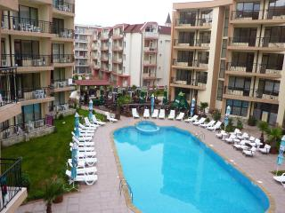 Sea Greace - 1 bedroom apartments for 4 persons - Burgas vacation rentals