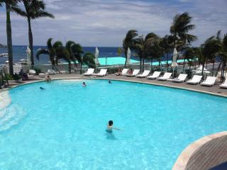 Cebu Studio In Movenpick Resort - Lapu Lapu vacation rentals