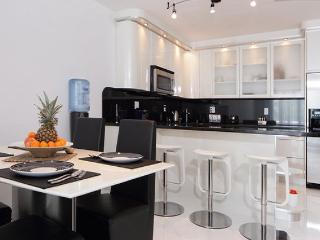 Luxury Apartment Steps From The Beach - Sunny Isles Beach vacation rentals