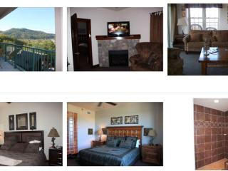 Cozy Retreat at Big Bear Lodge - Pigeon Forge vacation rentals