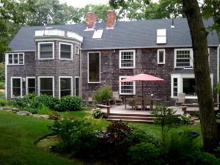 Beautiful Private Garden Home on Martha's Vineyard - West Tisbury vacation rentals