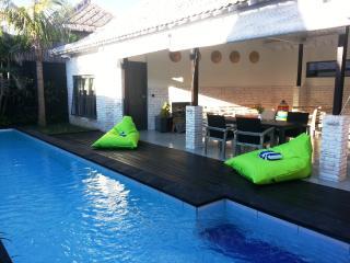 Bali Villa KAZZ 300 m from the beach - Canggu vacation rentals
