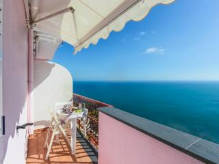 Mare Blu Budget apartment in Amalfi - Amalfi vacation rentals