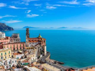 Paradiso 1 Budget Apartment Amalfi Coast - Atrani vacation rentals