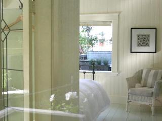 Pond Suite @ Bloom Salt Spring Organic B&B - Salt Spring Island vacation rentals