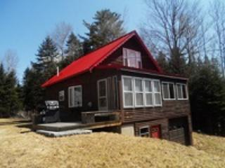 Blackwell - Rangeley vacation rentals