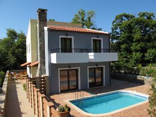 2 bedroom villas in Chania - Kissamos vacation rentals