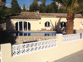 Villa los Leones - La Nucia vacation rentals