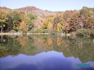 north carolina mountain vacation rental - Franklin vacation rentals