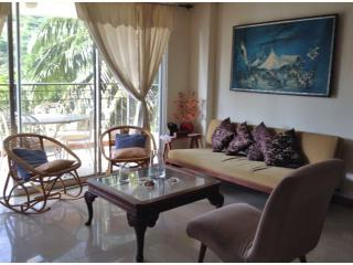 Great beachfront apartment - Colombia vacation rentals