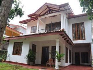 Front veiw - villu villa - Dambulla - rentals