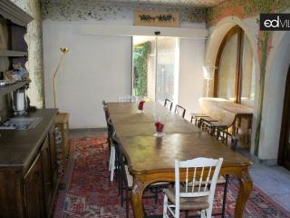 Charming villa nearby lovely Ghent - Melle vacation rentals