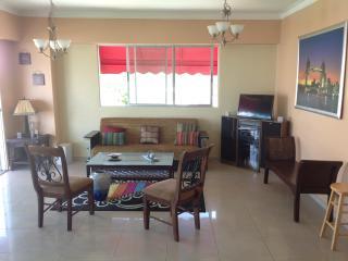 Santo Domingo- Luxury and charming apt- Lujoso y a - Constanza vacation rentals