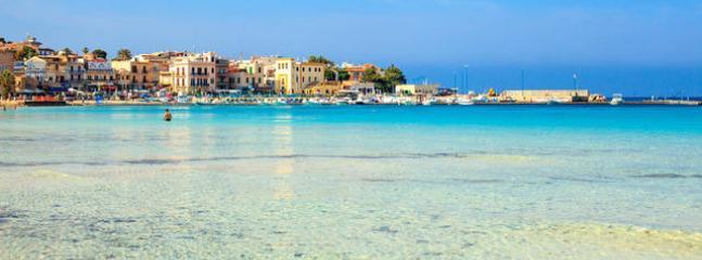rose's cottage in mondello's beach - Image 1 - Palermo - rentals