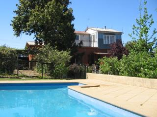 Quinta Escondida: Home Away from Home in Chile - Vina del Mar vacation rentals