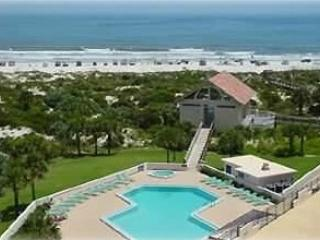New Smyrna Beachfront Condo - Ponce Inlet vacation rentals
