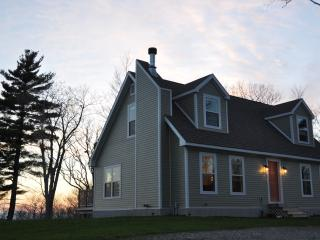 Mountain Views Atop Blueberry Hill on 40 Acres - Hudson Valley vacation rentals