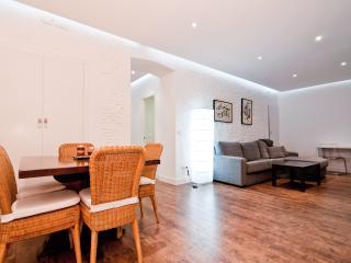Retiro apartment - Madrid vacation rentals