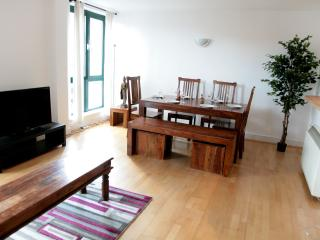 Tower Bridge London Beautiful 2 Bed Free WIFI - London vacation rentals