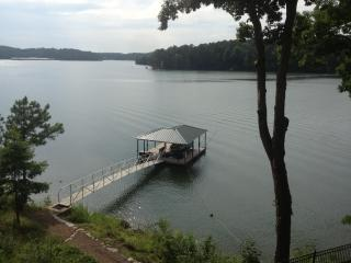 Lake Allatoona Home, Best View w/ Deep Water - Acworth vacation rentals