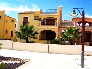 2 Bedroom La Finca Golf  Algorfa Costa Blanca - Jacarilla vacation rentals