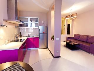 New stylish, modern, cozy apartment near center of Odessa - Odessa vacation rentals