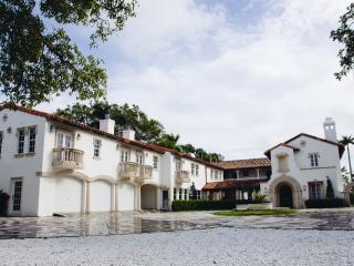 Villa Cortez - Miami Beach vacation rentals