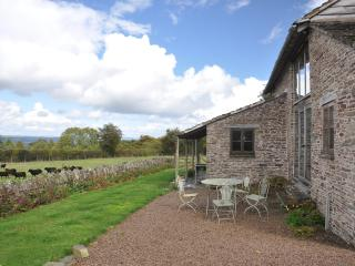 Drovers Rest - Hay on wye. Sleeps 4 + 1dog - Mid Wales vacation rentals