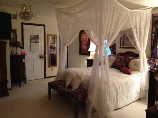 Serenity Hills B&B - Fremont vacation rentals