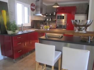 Villa Alegria, your destination in Ibiza - Ibiza vacation rentals