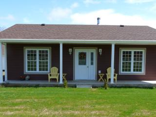 Oliver's Landing, Gros Morne, Rocky Harbour, NFLD - Newfoundland and Labrador vacation rentals