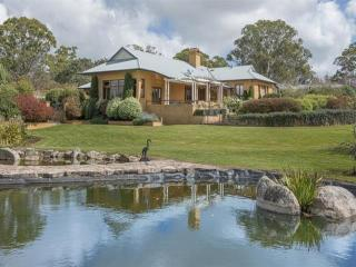 Thornbury Lodge - Stanthorpe vacation rentals