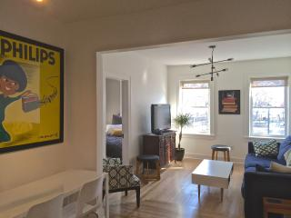 Newly Renovated Apartment in Heart of Hudson - Chatham vacation rentals