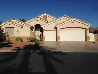 CLOSE TO LAS VEGAS STRIP AND SPEEDWAY! - North Las Vegas vacation rentals